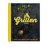 Grillen - Das Buch: Fleisch, Fisch, Gemse, Ssses, Beilagen, Dips