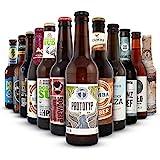 Craft Beer Kennenlern Paket, MEHRWEG (12 x 0.33 l)