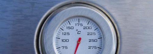 Temperaturkontrolle ist mit das Wichtigste für ein gelungenes Pulled Pork