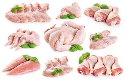 Rezept für Pulled Chicken