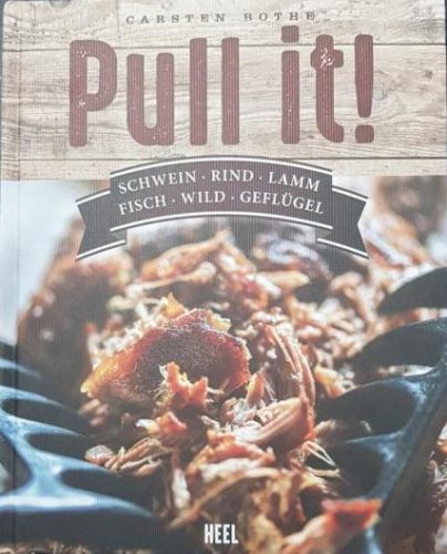 Pulled Pork Buch Pull it
